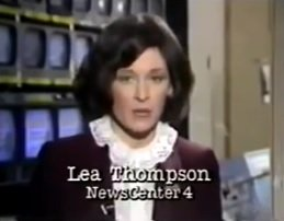 Lea Thompson - Szczepionkowa Ruletka