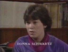 Donna Shwatrz