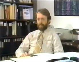 Dr Alan Hinman - Szczepionka DPT
