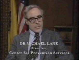 Dr Michael Lane
