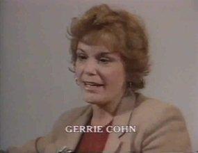Gerrie Cohn