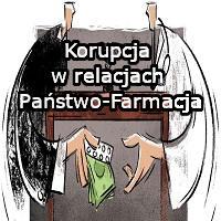 Odporność i bezkarność: korupcja w relacjach Państwo-Farmacja– dr Paddy Rawlinson