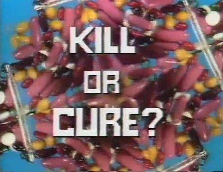 Film Zabija czy Leczy: Szczepionka DTP – Zastrzyk w ciemno [1983]