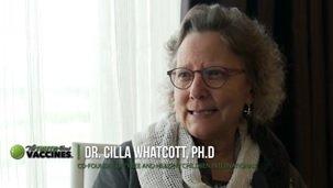 Dr CILLA WHATCOTT