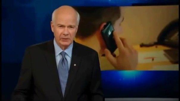 Firmy ubezpieczeniowe nie będą uwzględniać szkód związanych z wystąpieniem nowotworów mózgu, w związku działaniem telefonii komórkowej. – CBS, Kanada
