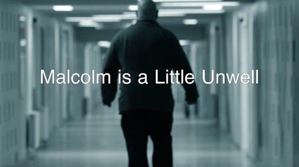 Malcolm jest trochę chory – zrujnowane życie dziennikarza przez szczepionkę przeciwko żółtej febrze