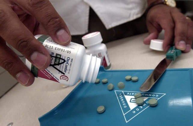 Rola Johnson & Johnson w kryzysie opioidowym