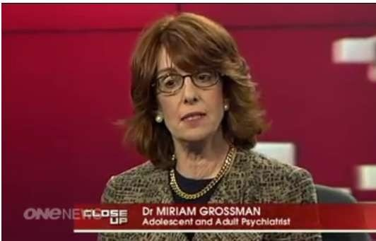 Krótka historia edukacji seksualnej – dr Miriam Grossman