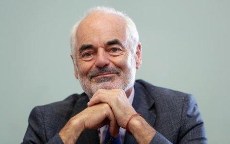 prof. David Spiegelhalter
