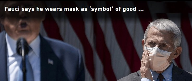 Dlaczego maski nie ochronią Cię przed infekcją wirusową