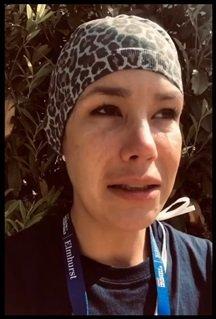 Erin Olszewski - Opiekowałam się pacjentem, przez jakiś tydzień