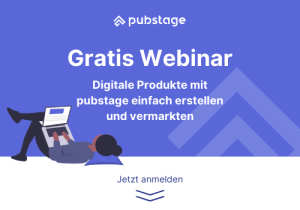 Gratis webinar digitale produkte vermarkten