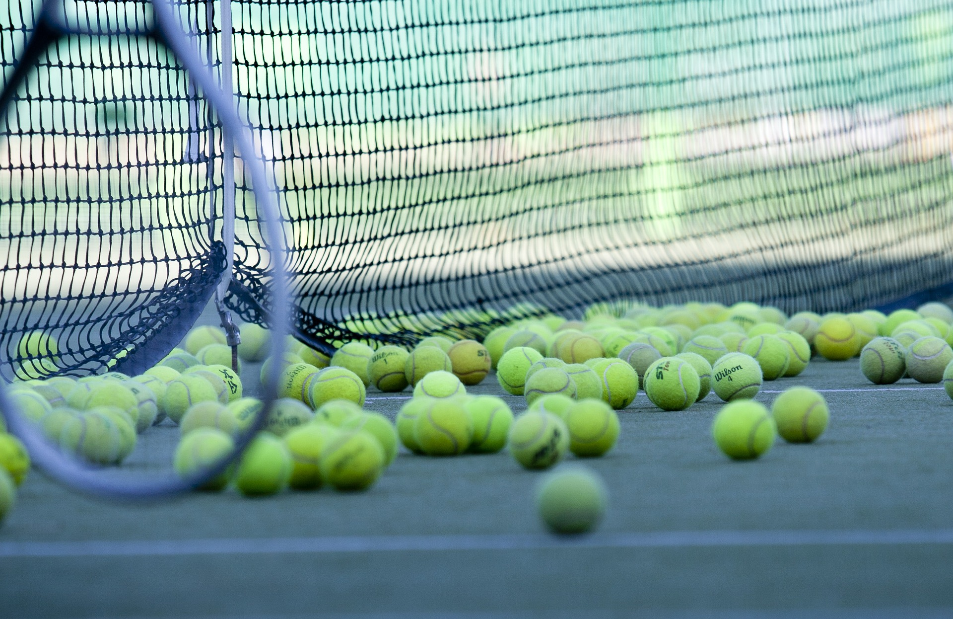 Puckane Open Doubles Competition – Update SF & Finals Schedule