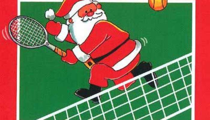 Puckane & District Tennis Club Christmas Fun Night