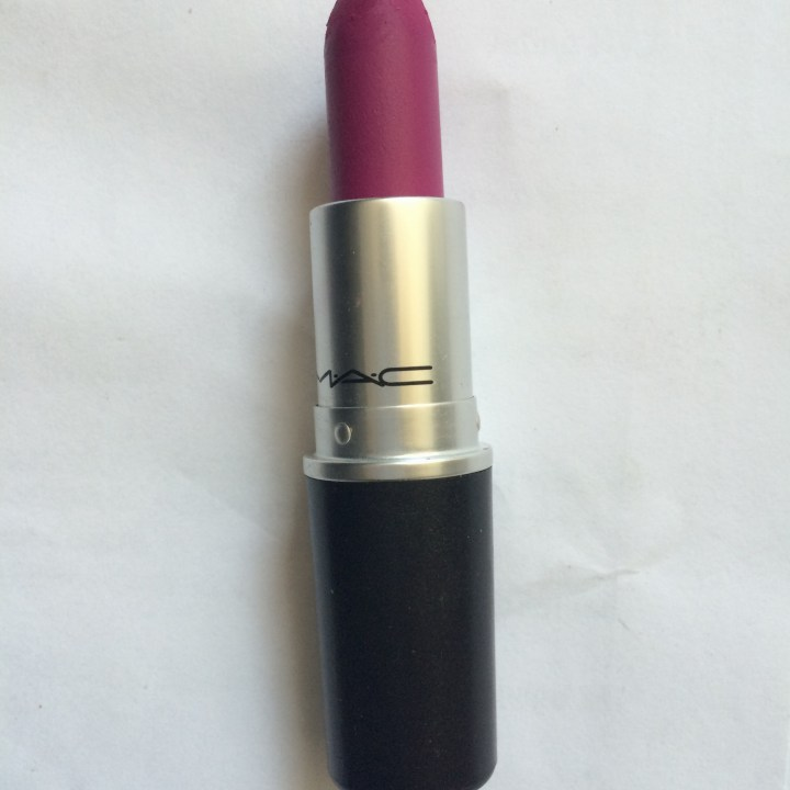 Flat Out Fabulous Retro Matte