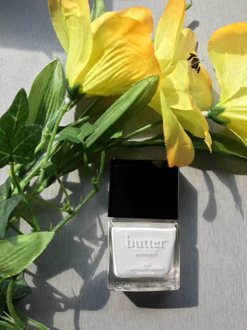 butter London Cotton Buds Nail Polish