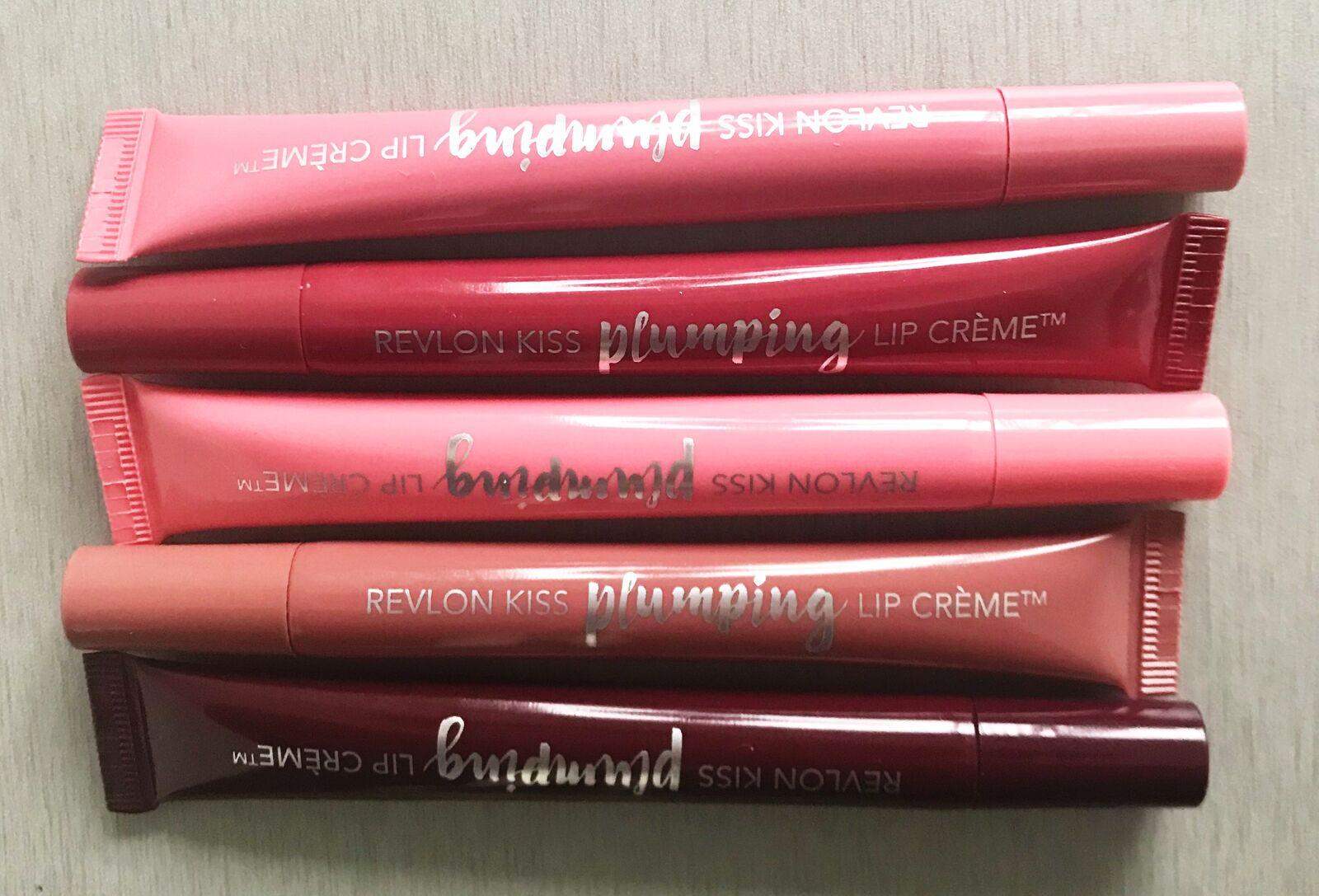 Revlon Kiss Lip Plumping Creme