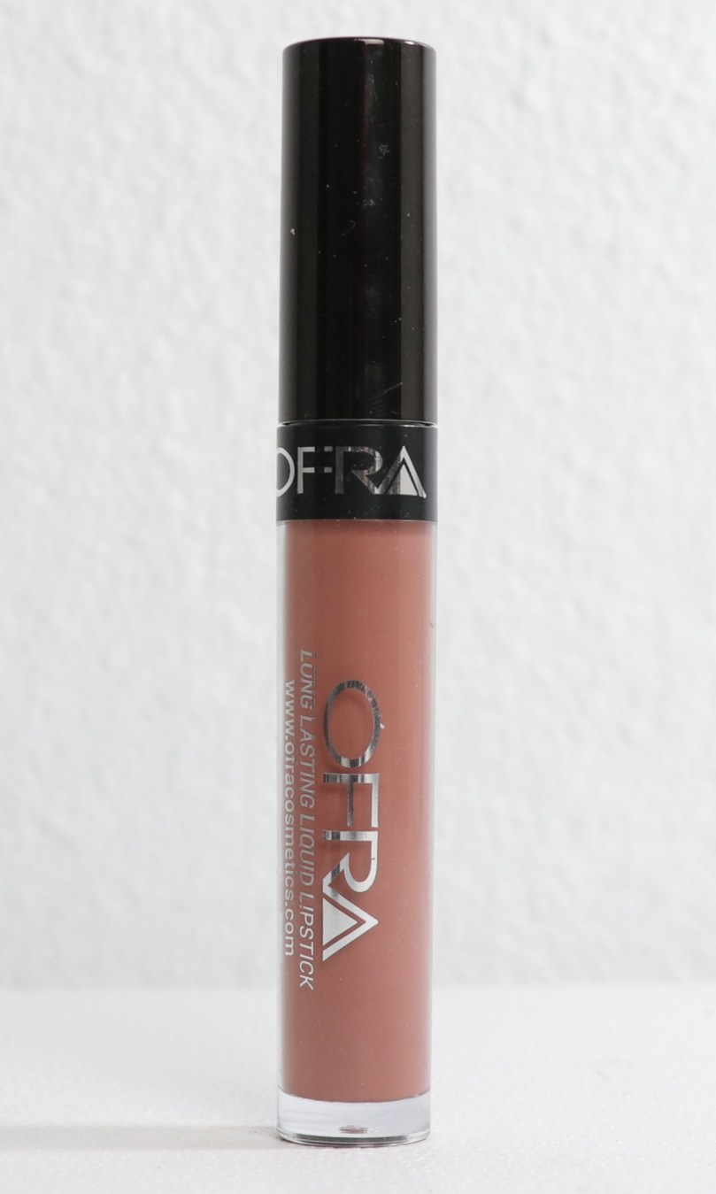 Boxycharm June 2018 - Ofra Liquid Lipstick in Verona