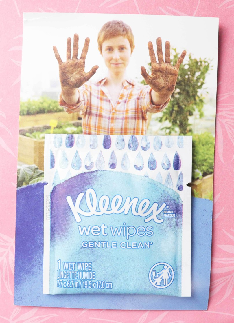 Kleenex Gentle Clean Wet Wipes