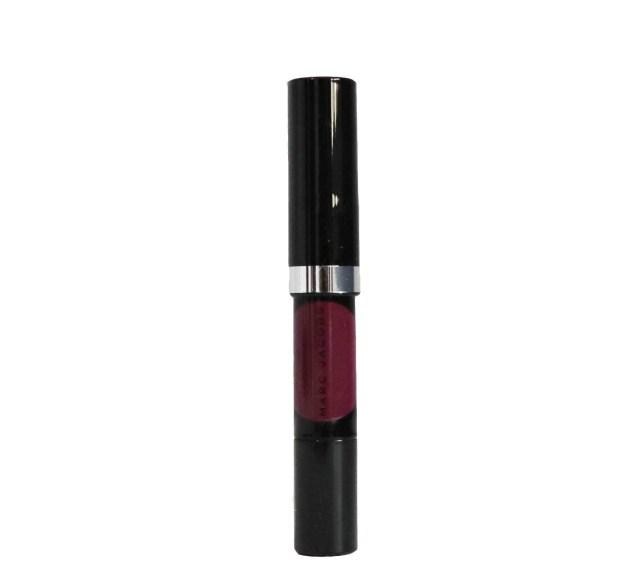 Marc Jacobs Le Marc Liquid Lip Crayon - Plum N Get It