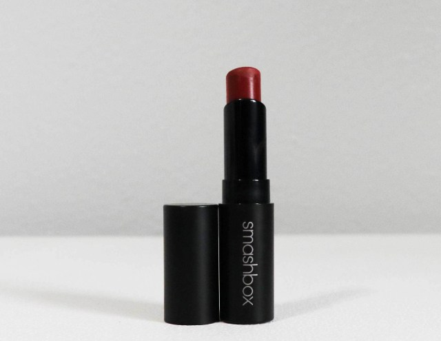 Smashbox Be Legendary Triple Tone Lipstick - Red Ombre