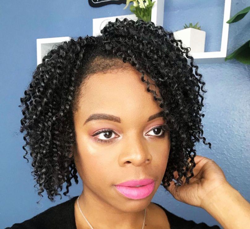 City Color - Creamy Lips Lip Paint in Flirtini