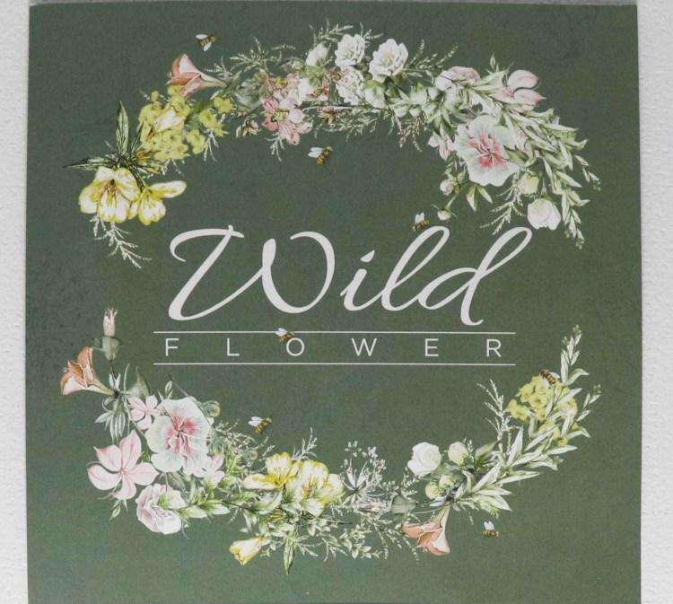 Boxycharm Wild Flower September 2018