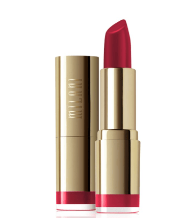 Milan Color Statement Lipstick - Matte Elegance
