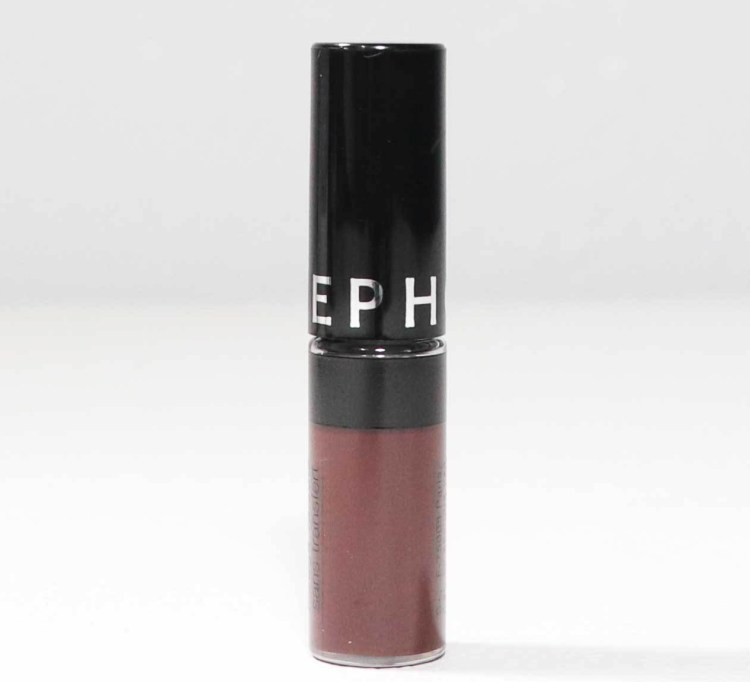 Sephora Cream Lip Stain Crimson Crush