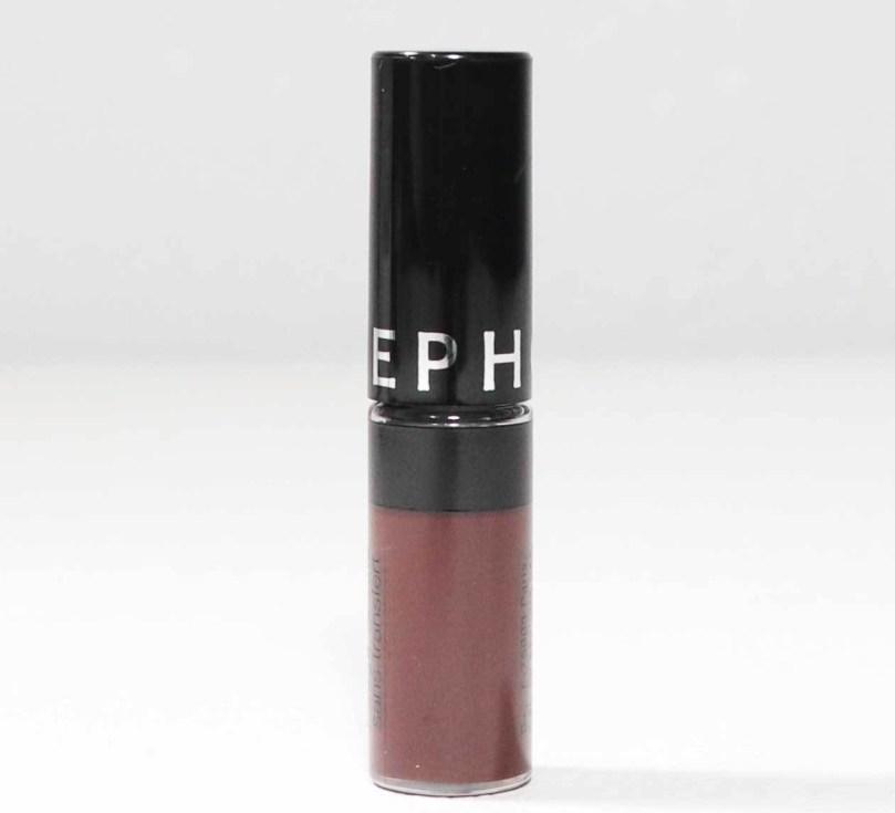 Sephora Cream Lip Stain Crimson Crush