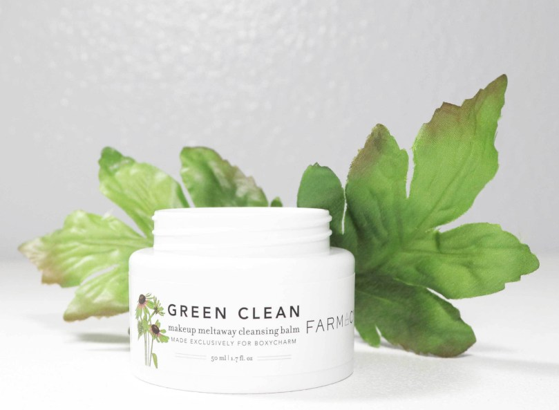 Farmacy Beauty Green Clean