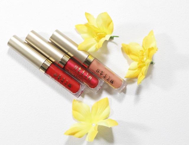 The Stila 'Kiss Me Stila' Stay All Day Liquid Lipstick Set