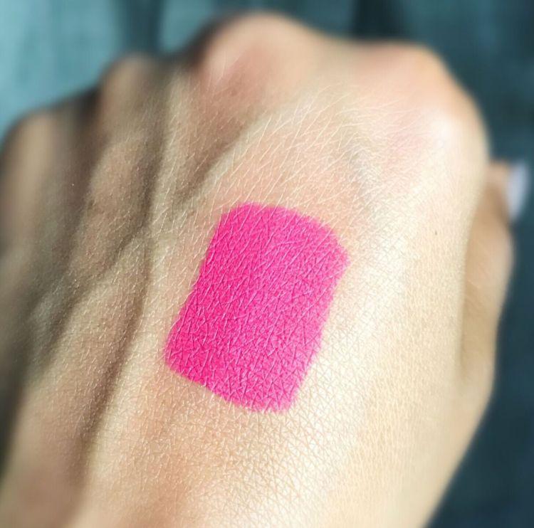 Pat McGrath Matte Trance Lipstick Full Panic