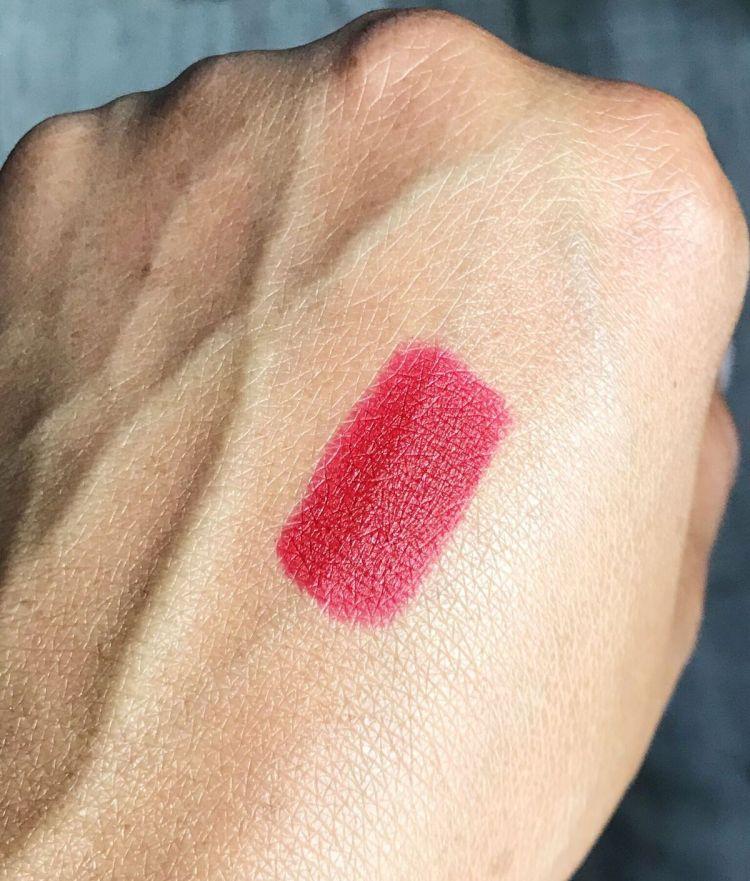 Pat McGrath Matte Trance Lipstick Elson