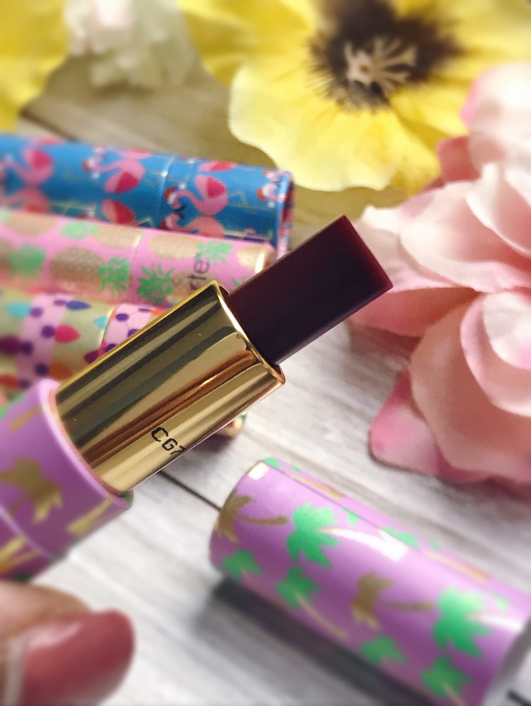 Tarte Quench Hydrating Lip in Berry