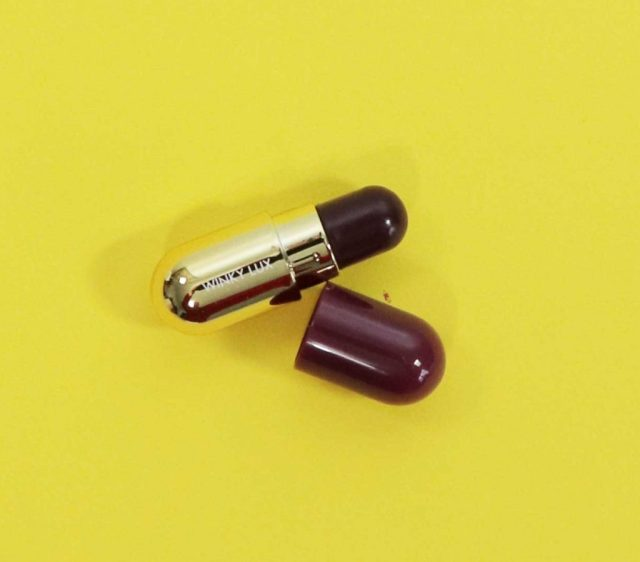 Winky Lux Mini Lip Pill City