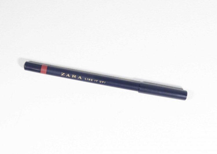 Zara Line It Up Lip Liner L02