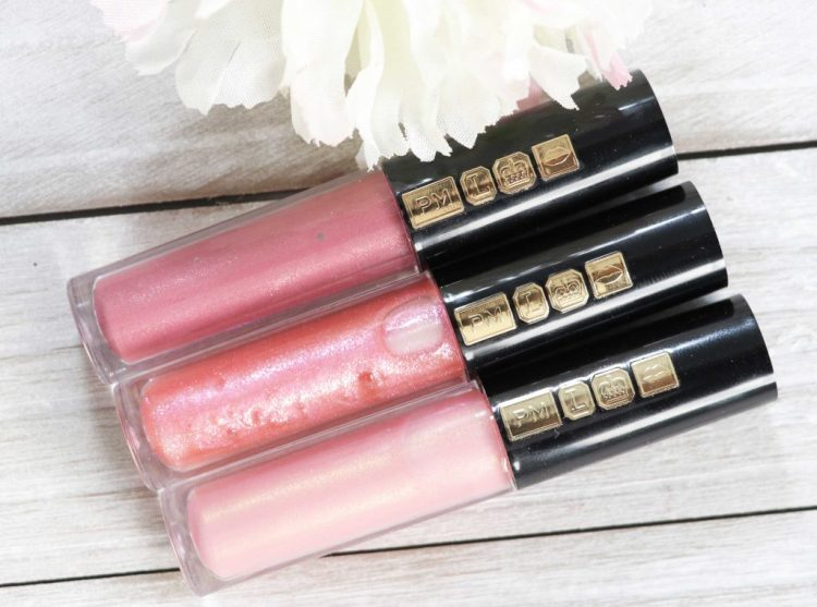 Pat McGrath Skin Show Cool Mini Lust Lip Gloss