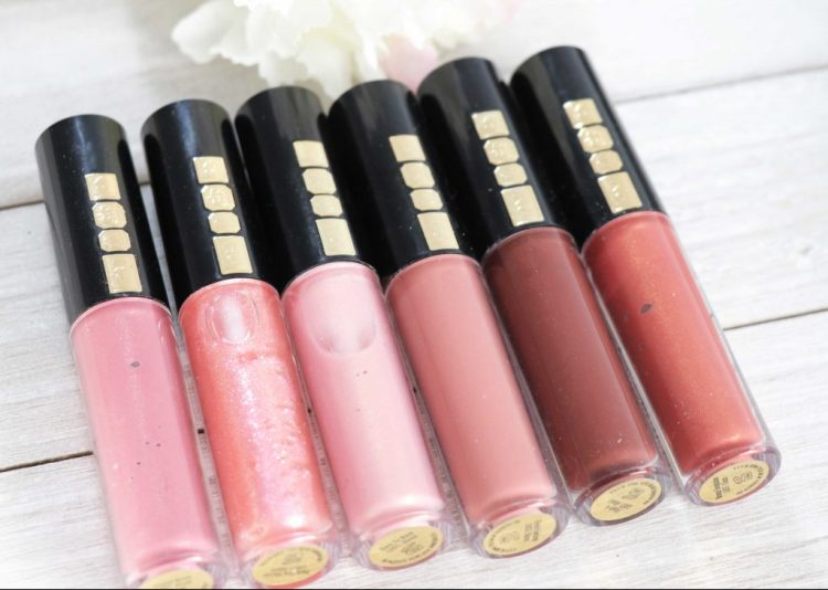 Pat McGrath Mini Lust Lip Gloss