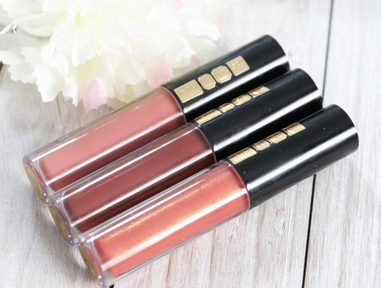 Pat McGrath Skin Show Warm Mini Lust Lip Gloss