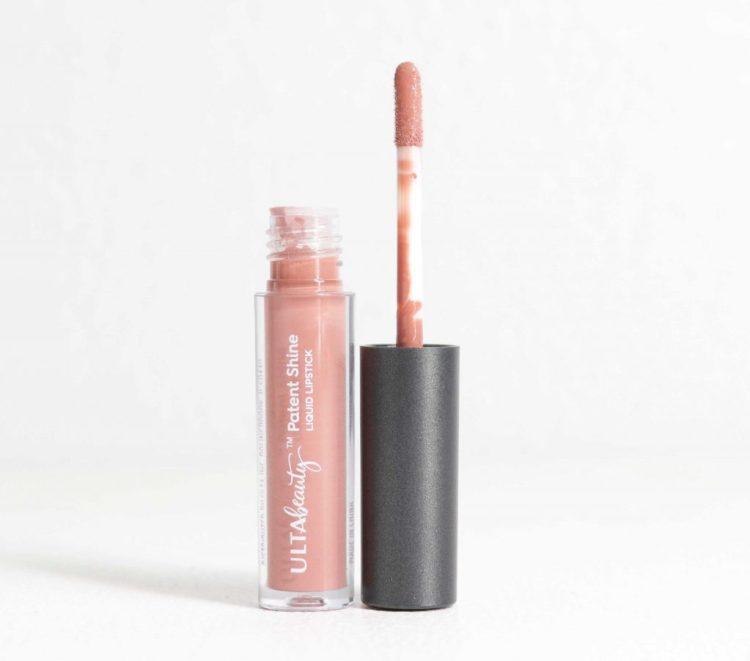 Ulta Patent Shine Liquid Lipstick Cannes