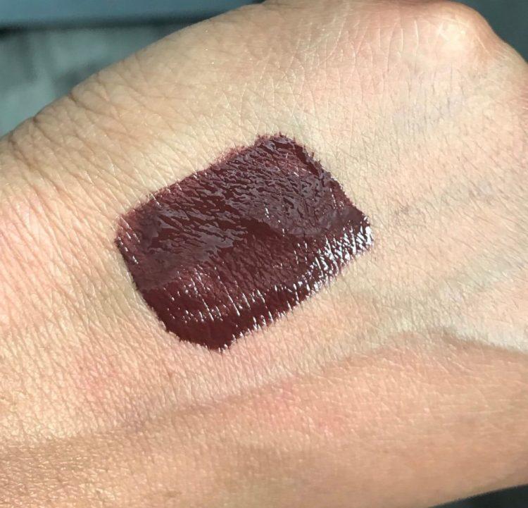 Ulta Patent Shine Liquid Lipstick Seville
