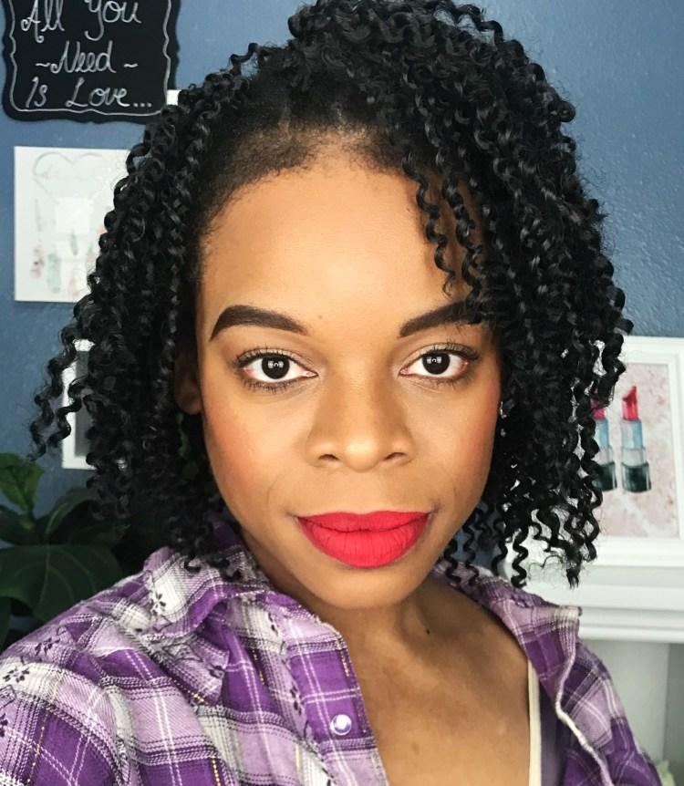 Flesh Beauty Flesh Proud Lipstick in Brazen