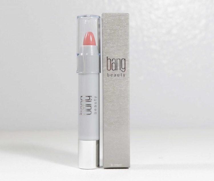 Bang Beauty Lip Crayon in Kiss Me