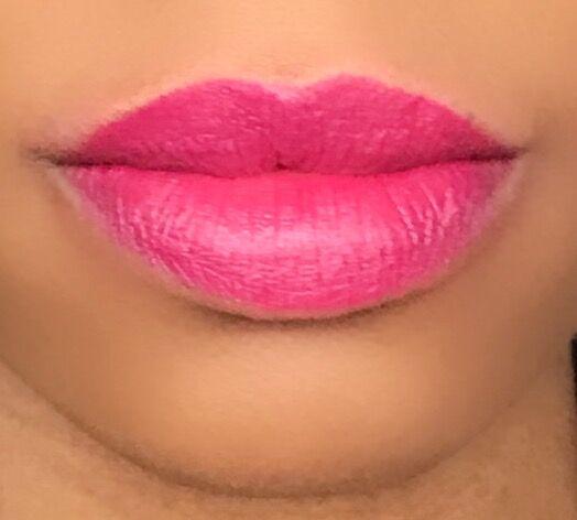 Disney X Colourpop Maleficent Lipstick