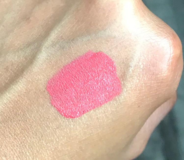 Ofra Long Lasting Liquid Lipstick Rendezvous