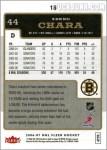 Review: 2006-07 Fleer Hockey