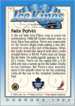 Review: 1993-94 Donruss Ice Kings