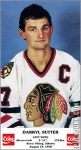 Review: 1986-87 Chicago Blackhawks team set