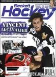 Beckett Hockey - Feb. 2008